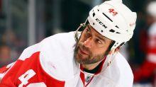 Former NHL star Todd Bertuzzi arrested for drunk driving in Michigan