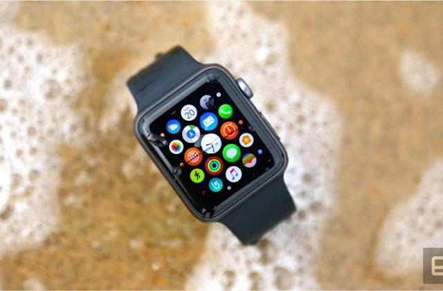 Restauranteur hopes the Apple Watch will improve fine dining