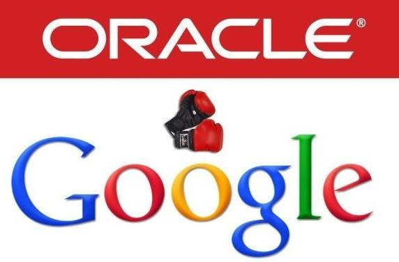 Oracle v. Google update: USPTO rejects several patent claims, leaves chinks in Oracle's IP armor?