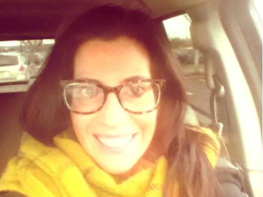 Sara Benn is running for a seat on the Narragansett Town Council.