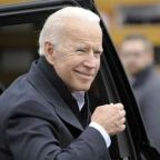 Joe Biden is the Hillary Clinton of 2020 – and it won't end well this time either
