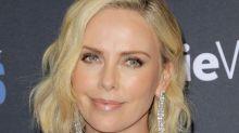 """So geht der """"Dior Beauty Look"""" von Charlize Theron"""