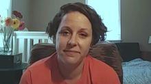 Columbine victim recalls terrifying ordeal