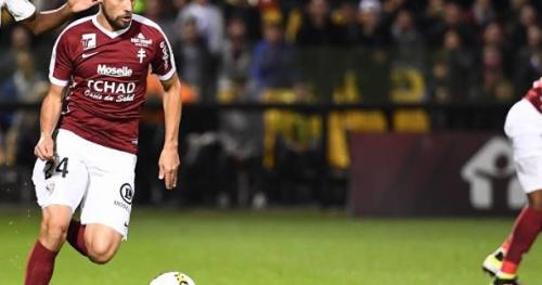 Foot - L1 - Metz - Metz : Didillon, Cohade, Falette et Mollet de retour contre Lorient