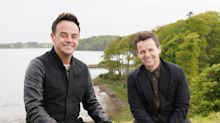 Which member of Ant & Dec discovers they're related to royalty on ITV family history show?