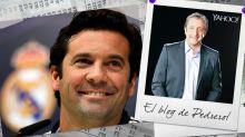 OPINIÓN - Josep Pedrerol: Cómo han cambiado las cosas contigo, Solari