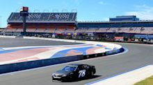 BofA, Charlotte speedway looking for road-course revival for fall race