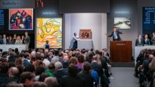 A Billion Dollar Week of Auctions at Sotheby's Worldwide