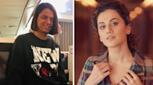 Taapsee Takes Sly Dig at Rangoli in Conversation with Varun