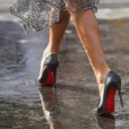 The Future of High Heels Looks Wobbly—at Least for Now