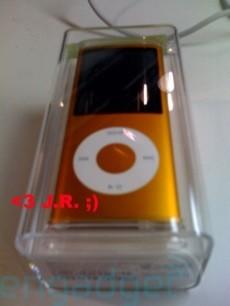 iPod nanos set to double capacity, iPod touch likely unchanged in preparation for price cuts? (updated)