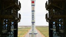 'Divine Vessel' to mark China's first human spaceflight since 2016