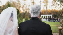 Man faces tough dilemma after paying for stepdaughter's wedding