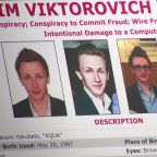 U.S. charges two Russian nationals in hacking conspiracy