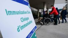 Despite 'real barriers', Etches hopeful Ottawa can hit 90% fully vaccinated