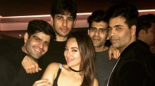 Ittefaq: Sonakshi Sinha and Sidharth Malhotra wrap the film; shoot for Raat Baaki song