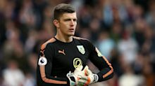 'I dream of being England's No.1' - Burnley's Pope eyeing Pickford's starting berth