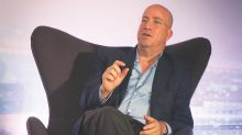 WarnerMedia's Jeff Zucker shares his approach to news, sports in rapidly changing industry