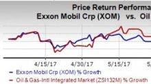 Exxon Mobil (XOM) Q2 Earnings Miss on Lower Volumes