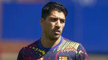 De saída do Barcelona, Suárez pode reforçar clube do futebol norte-americano