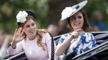 Princesses Beatrice and Eugenie could replace Harry and Meghan's roles
