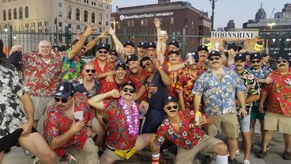 45 'Magnum P.I.'s booted from Tigers game