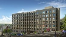 Affordable Housing and Community Center to be built in Yonkers, New York, with $35.3 million in funding from TD Bank