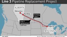 With Trans Mountain on the brink, another major pipeline project faces live-or-die moment