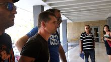 Greece arrests Russian suspected of running $4 billion bitcoin laundering ring