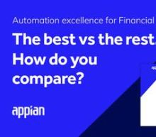 """FT Survey: What Separates Automation """"Leaders"""" from """"Laggards"""" in Financial Services?"""