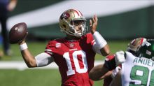 Why Jimmy Garoppolo is the 49ers' most important player in 2021