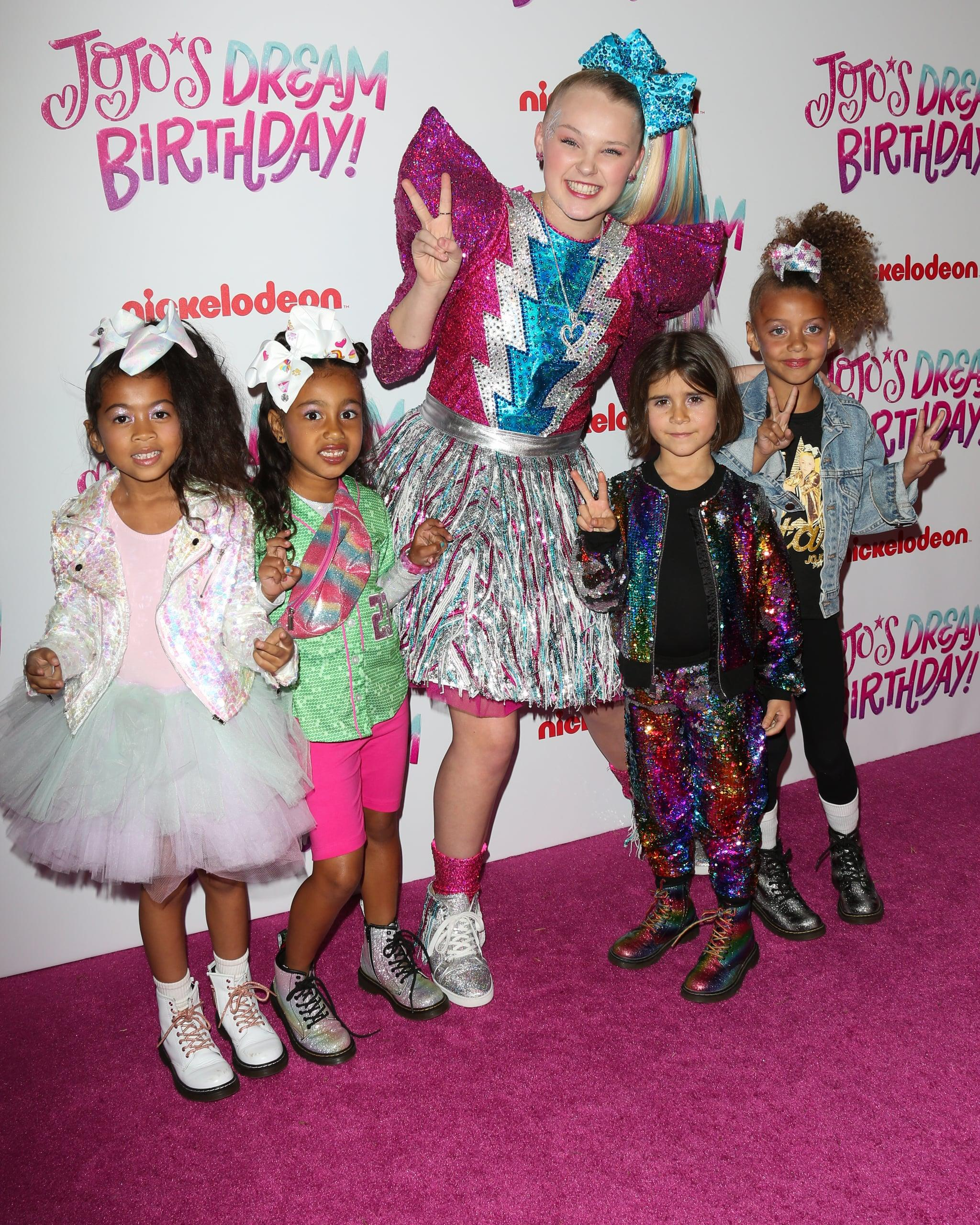 Are Your Kids Obsessed With Jojo Siwa? Then You Probably Have These