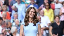 Wimbledon 2019: The best dressed celebrity spectators
