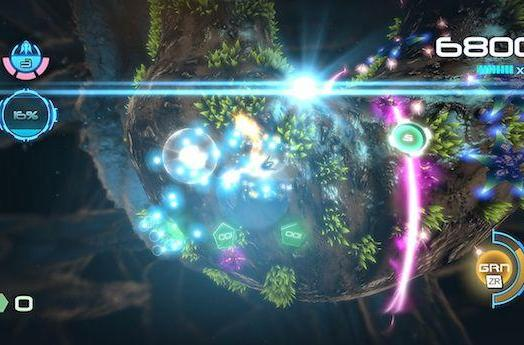 PEGI rates 'Nano Assault Neo-X' for PS4