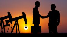 Why Callon Petroleum Stock Is Tumbling Today