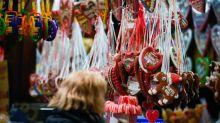 Städte- und Gemeindebund warnt vor voreiliger Absage von Weihnachtsmärkten