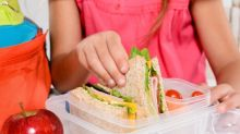 Should teachers have the right to police what goes in children's lunch boxes?