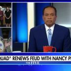 'The Squad' renews feud with Nancy Pelosi