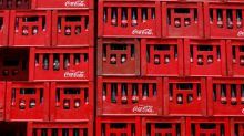 Coca-Cola HBC shares fizz after strong quarter