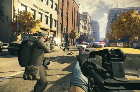Payday 2 update brings PS3 version closer to PC