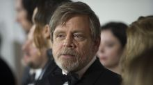 Star Wars' Mark Hamill teams up with bionic limb company for viral message