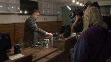Take a tour of the Yukon government's new pot shop