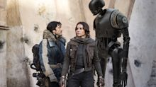 Rogue One's editors reveal the scenes added in the Star Wars standalone reshoots (exclusive)