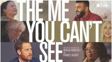 Prince Harry, Oprah Winfrey's Mental Health Docuseries 'The Me You Can't See' Sets May Premiere on Apple TV Plus