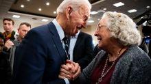 Progressive Group Debuts Ad Blasting Joe Biden For Backing Social Security Cuts