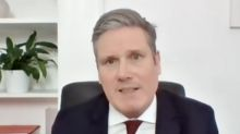 Keir Starmer calls for all teachers to be vaccinated in February half-term