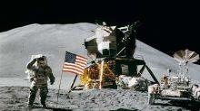 Il y a 50 ans, la Nasa relançait le programme Apollo et posait un buggy sur la Lune