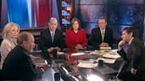 Roundtable I: Fiscal Cliff-Hanger