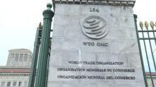 Sem consenso na OMC