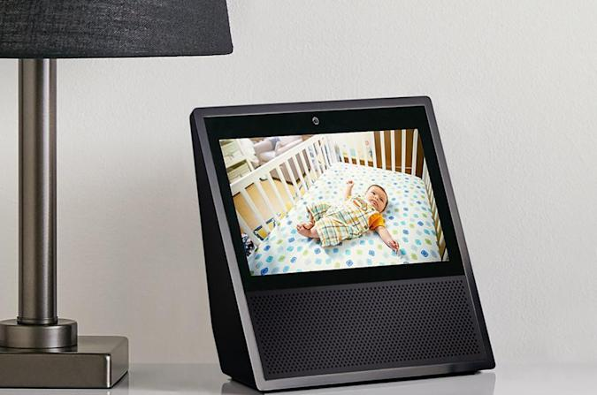 Echo Show: Amazon zeigt Alexa-Hub mit 7-Zoll-Touchscreen